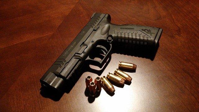 Sejfy na broń